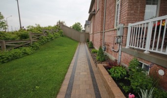 Interlock Walkway