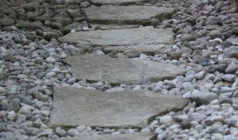 Flagstone Dry Lay